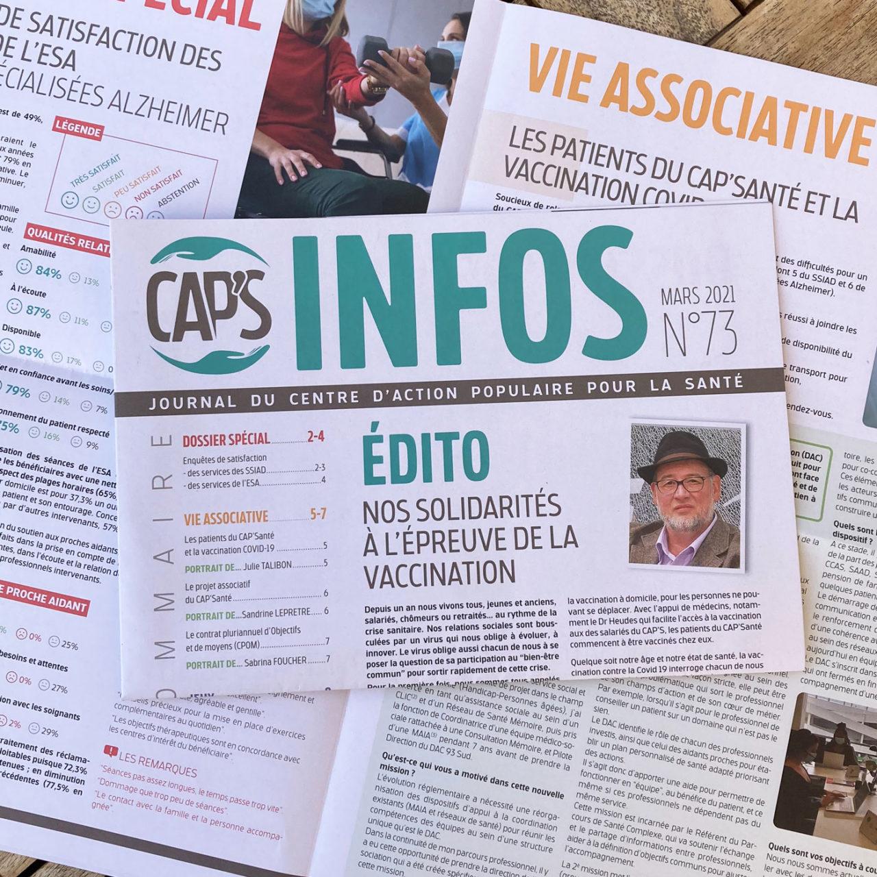 CAPSANTE93_Journal_association
