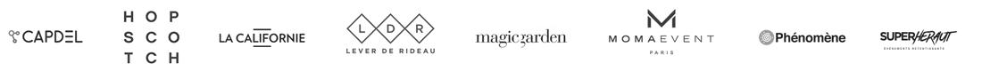 logos agence